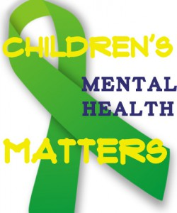 Childrens MH Matters