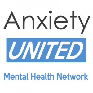 Anxiety United logo