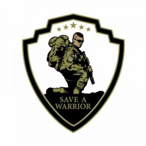 Save A Warrior