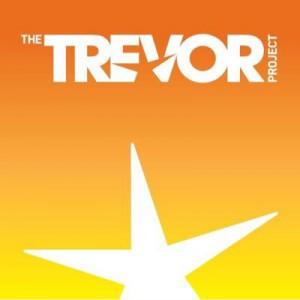 Trevor Project logo